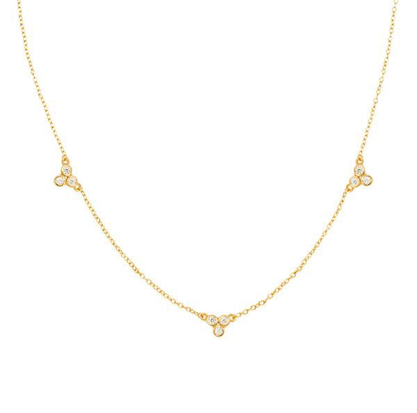Noa Multi Necklace