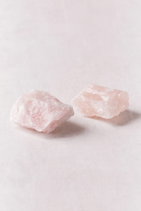 Rose Quartz Crystal Stone