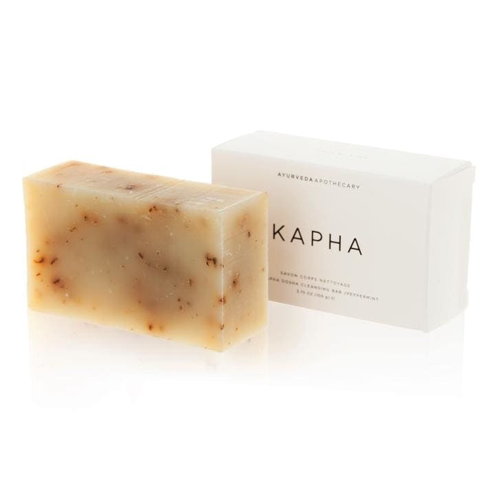 Dosha Cleansing Bar Trio - Pitta, Kapha + Vata