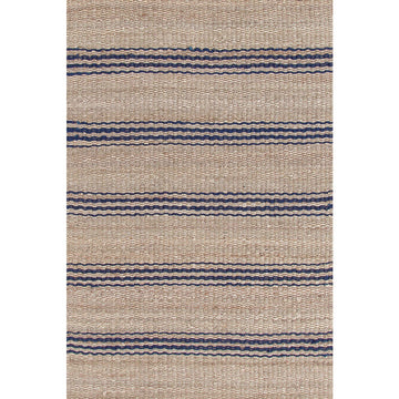 Jute Ticking Runner