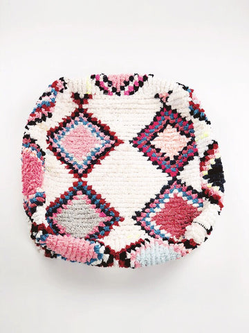Fatima Floor Cushion