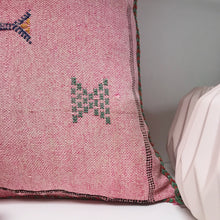 Muse California's favorite Pink Moroccan Pillows