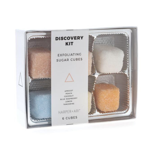 Discovery Sugar Cubes Gift Box