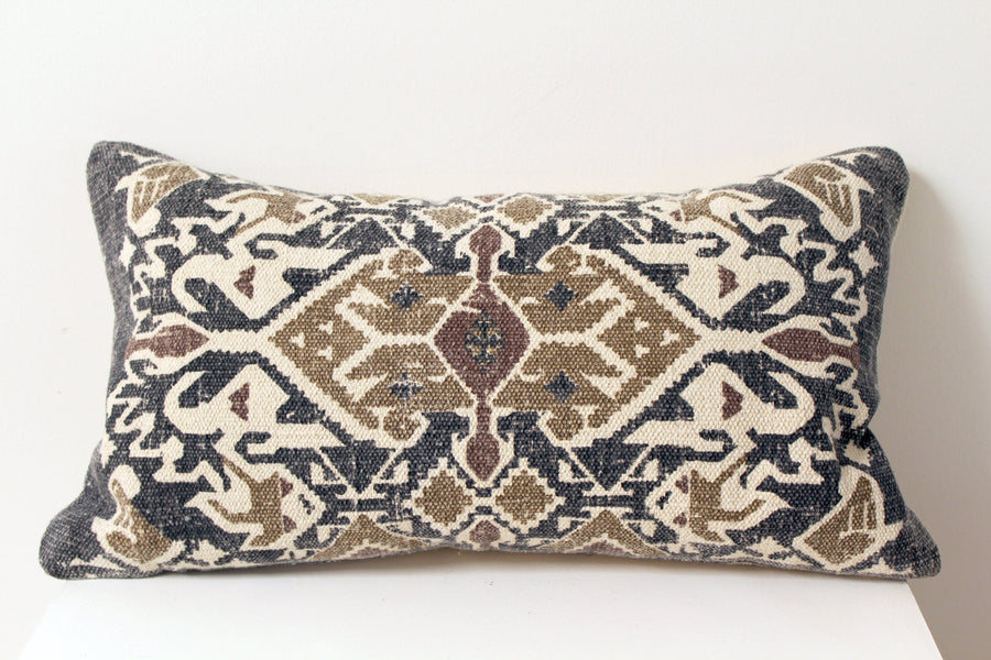 Kilim Pillow at Muse California