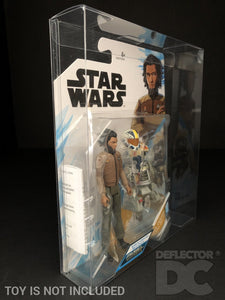 Star Wars Resistance 2 Pack 3.75 Inch Figure Display Case