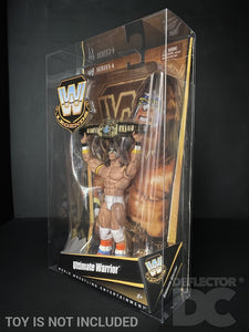 WWE Legends Series 1-6 Figure Display Case