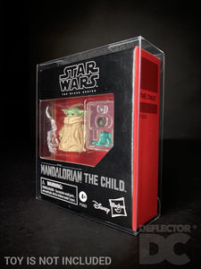 Star Wars The Black Series 6 Inch The Child Display Case