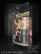 Load image into Gallery viewer, WWE Ruthless Aggression Jakks Pacific Figure Display Case