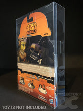 Load image into Gallery viewer, Star Wars Rebels 2 Pack 3.75 Inch Figure Display Case