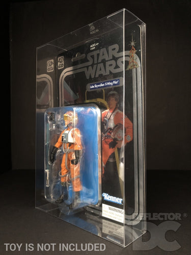 Star Wars 40th Anniversary 6 Inch Figure Display Case