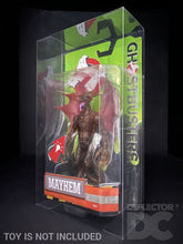 Load image into Gallery viewer, Ghostbusters 2016 6 Inch Carded Figure Display Case