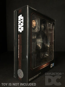 Star Wars Bandai S.H. Figuarts Kylo Ren TROS Display Case