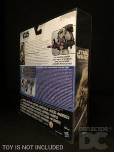 "Star Wars Rogue One 2 Pack 3.75"" Figure Display Case"