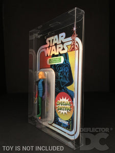 Star Wars SDCC 2019 Darth Vader Prototype Edition Figure Display Case