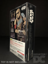 Load image into Gallery viewer, Star Wars Bandai S.H. Figuarts Shoretrooper RO Display Case