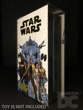 Load image into Gallery viewer, Star Wars The Black Series 6 Inch Skywalker Strikes Display Case