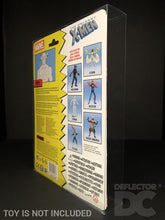 Load image into Gallery viewer, Marvel Legends Vintage Retro Series Action Figure MOC Display Case