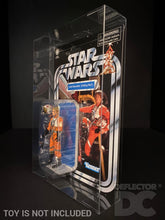Load image into Gallery viewer, Star Wars The Vintage Collection 3.75 Inch Figure MOC Display Case