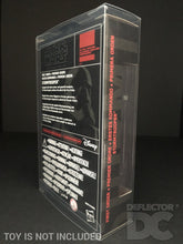 Load image into Gallery viewer, Star Wars the Black Series Red/Black 3.75 Inch Figure Display Case