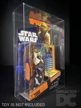 Load image into Gallery viewer, Star Wars Saga Legends (2010) Figure Display Case