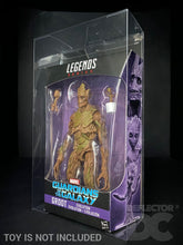 Load image into Gallery viewer, Marvel Legends Series Figure Display Case