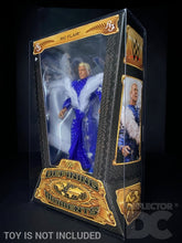 Load image into Gallery viewer, WWE Defining Moments Figure Display Case