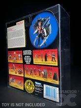 Load image into Gallery viewer, Star Wars The Power of the Force Deluxe Figure Small Display Case