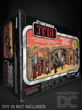 Load image into Gallery viewer, Star Wars The Vintage Collection Jabba's Palace Display Case