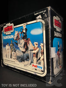 Star Wars Vintage Tauntaun Display Case