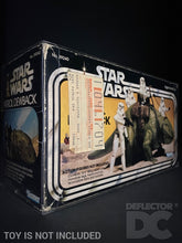 Load image into Gallery viewer, Star Wars Vintage Patrol Dewback Display Case