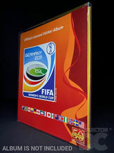 Load image into Gallery viewer, Panini Football Women's World Cup Album Display Case
