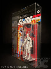 Load image into Gallery viewer, GI Joe Retro 3.75 Inch Figure Display Case