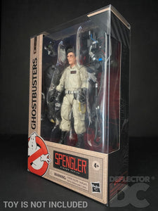 Ghostbusters Plasma Series Figure Display Case
