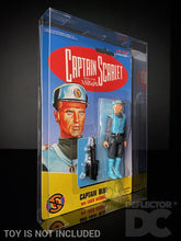 Load image into Gallery viewer, Captain Scarlet and the Mysterons Display Case