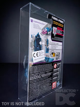 Load image into Gallery viewer, Transformers Generations Power of the Primes Prime Master Display Case