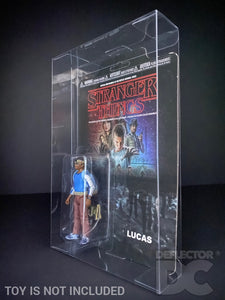 Stranger Things Funko Display Case
