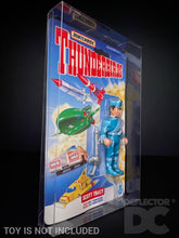 Load image into Gallery viewer, Thunderbirds Figure Display Case
