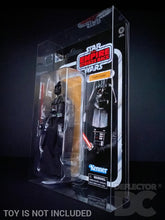Load image into Gallery viewer, Star Wars TESB 40th Anniversary 6 Inch Figure Display Case