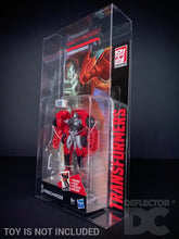 Load image into Gallery viewer, Transformers Generations Combiner Wars Legends Class Display Case
