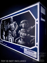 Load image into Gallery viewer, Star Wars The Black Series 6 Inch Galaxy's Edge Display Case