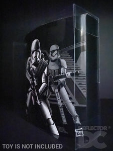 Star Wars The Black Series Ultimate First Order Stormtrooper Display Case