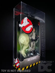 Ghostbusters Classic Figure Display Case