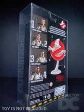 Load image into Gallery viewer, Ghostbusters Classic Figure Display Case