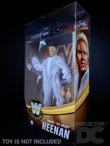 WWE Legends Series 7+ Figure Display Case