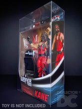 Load image into Gallery viewer, WWE Elite Collection Series Survivor Series Figure Display Case