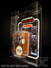 Load image into Gallery viewer, Star Wars The Vintage Collection Carded Figure Display Case