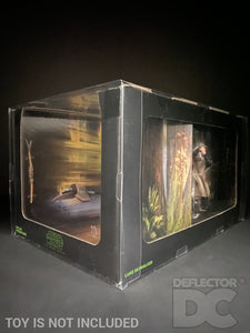 Star Wars The Black Series Heroes of Endor Display Case