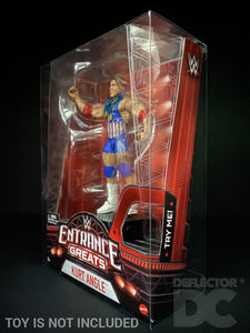 WWE Entrance Greats Figure Display Case