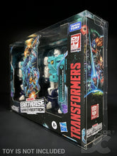 Load image into Gallery viewer, Transformers Siege War for Cybertron 2 Pack Display Case