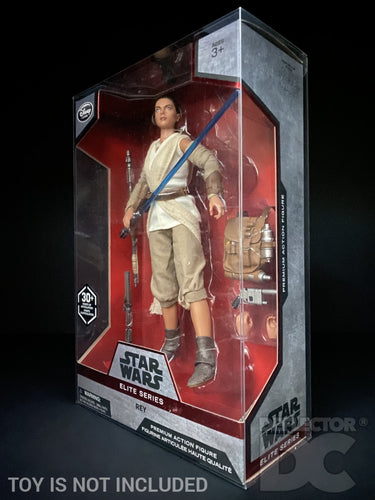 Star Wars Premium Elite Series 12 Inch Figure Display Case